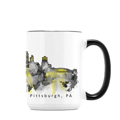 Skyline Mug, Wholesale