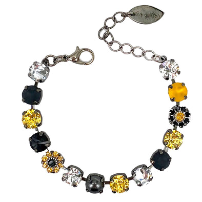 City of Champions, 8mm Full Crystal Bracelet