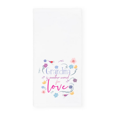 Grandma is Another Word for Love Towel, Wholesale