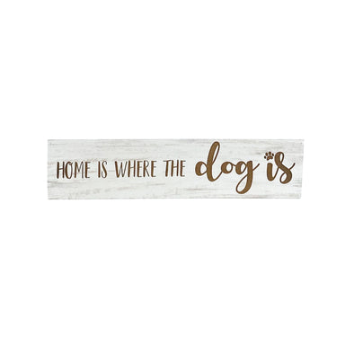 Home is Where the Dog is, Tiny Stick, Wholesale