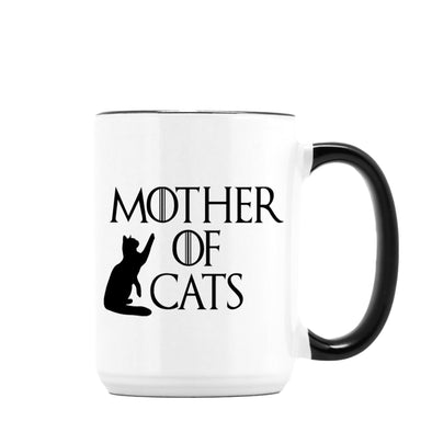 Mother Of Cats Mug, Wholesale