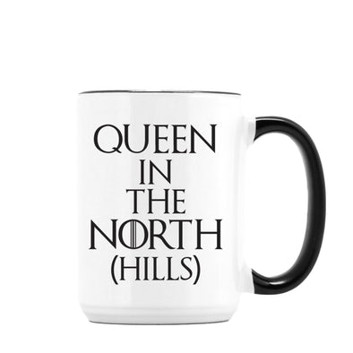 Queen in the North Mug, Wholesale