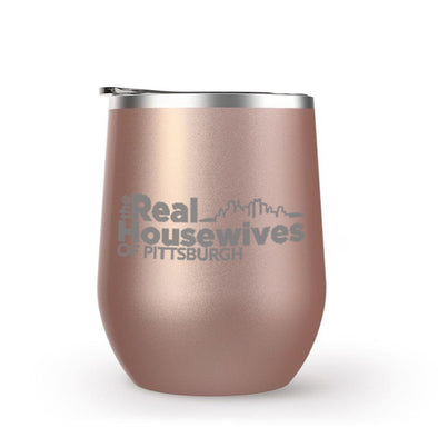 The Real Housewives of Pittsburgh, Wine Tumbler