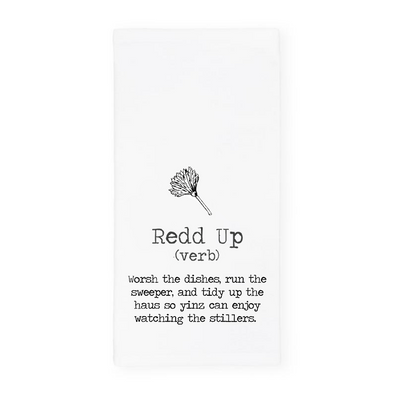 Redd Up Towel, Wholesale