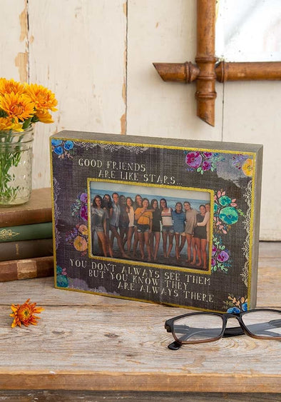 Good Friend, Picture Frame