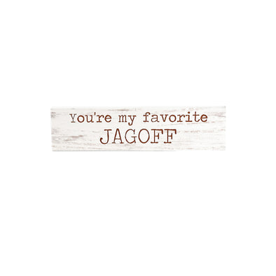 You're My Favorite Jagoff Tiny Stick, Wholesale