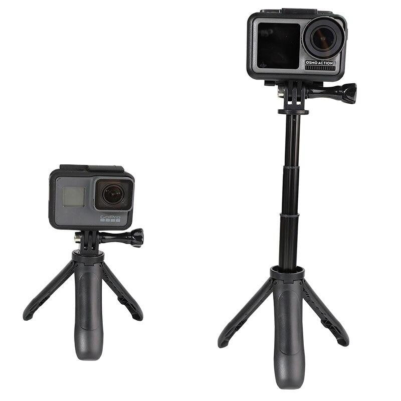 Trépied Gopro <br> 2 En 1 Hero