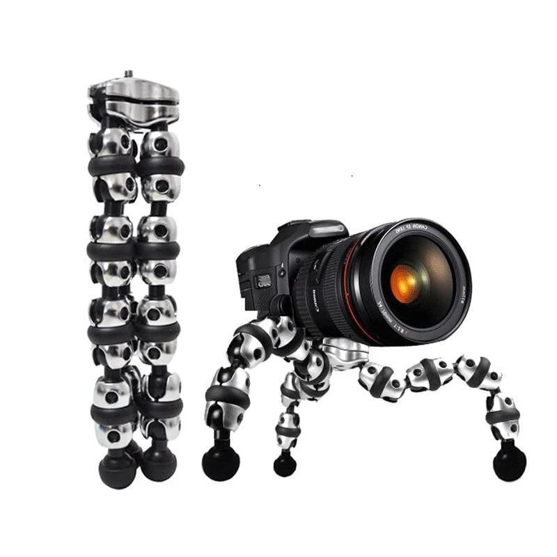 Mini Trépied Gorillapod - Trepied-Store