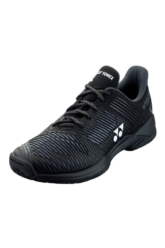 POWER CUSHION SONICAGE 2 MEN'S (Black)