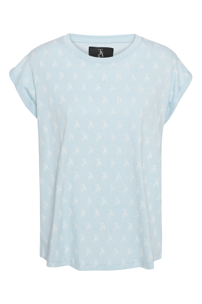 Bella Monogram Tee