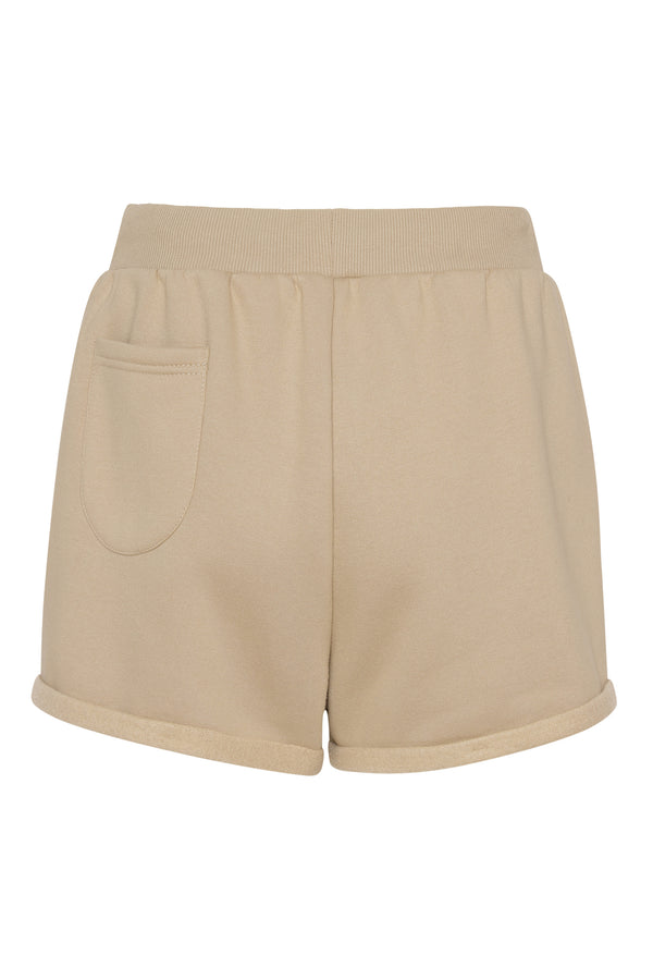 BOUNCE Shorts - Beige
