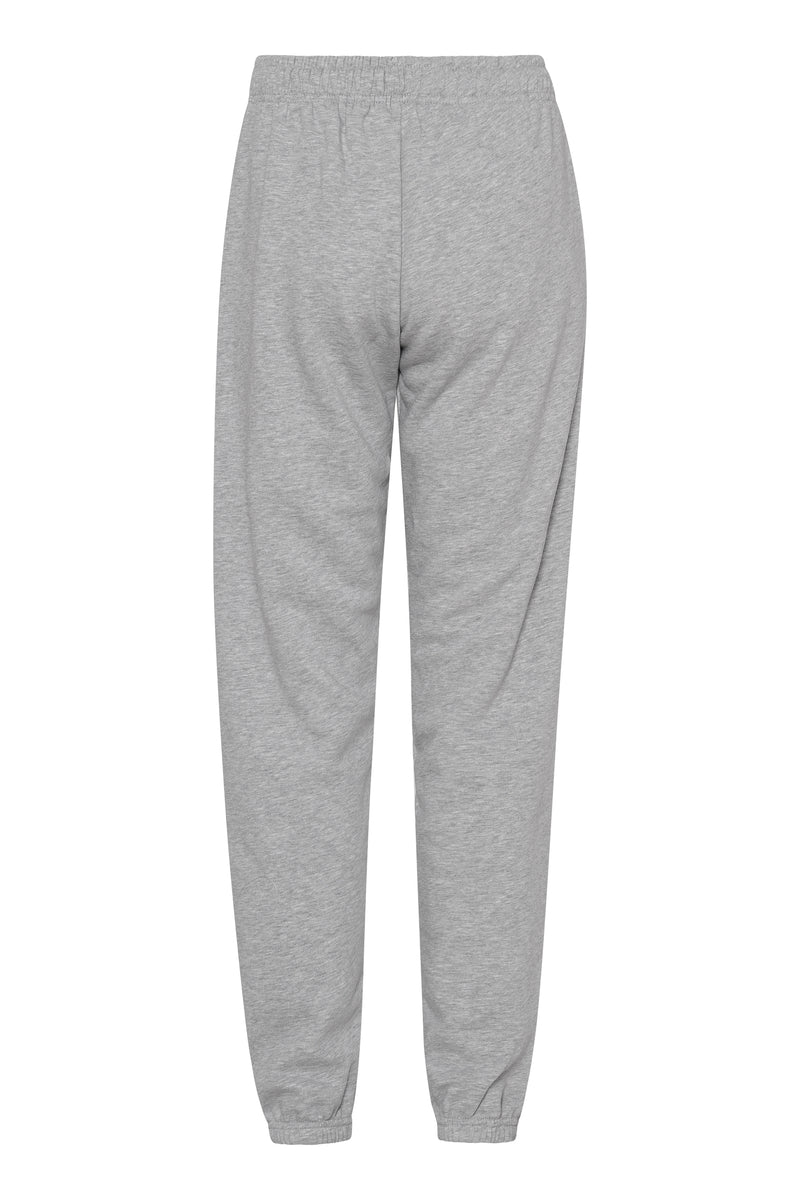 Candace Sweatpants Grey Melange