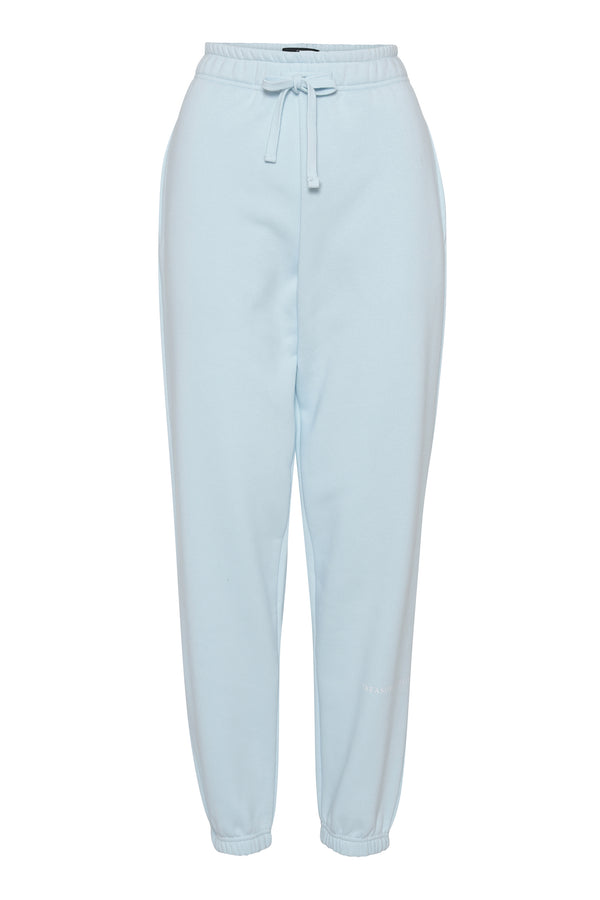 Candace Sweatpants Light Blue