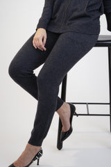 Nelia Dark Grey