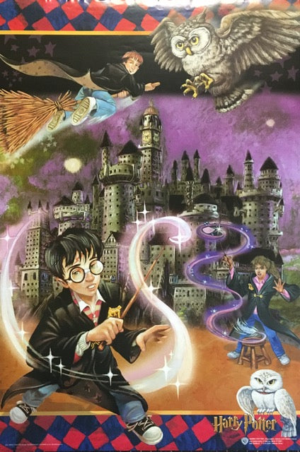 Harry Potter - Charms