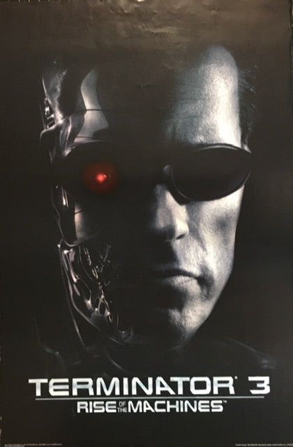 Terminator 3 Rise Of The Machines