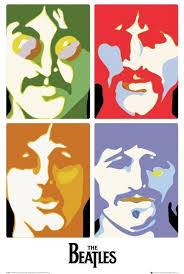 Beatles - Colourful