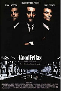 Goodfellas - One Sheet