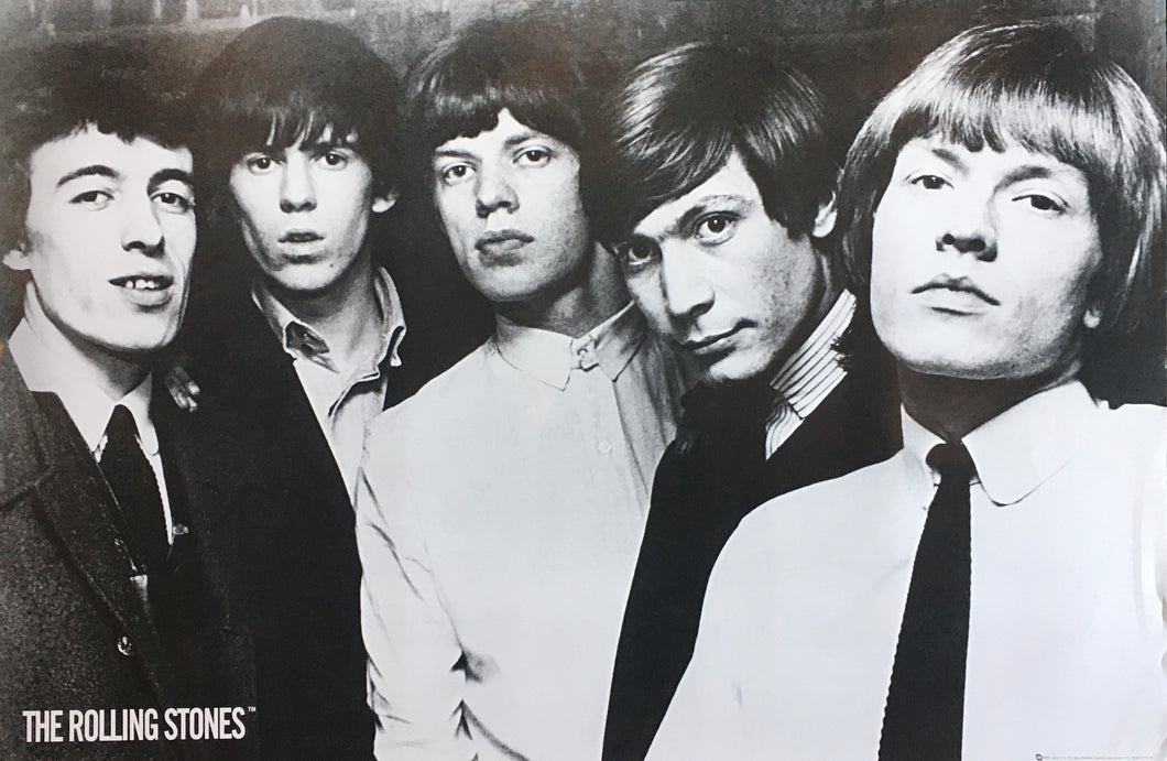 Rolling Stones - Group