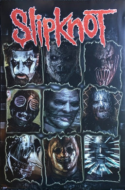Slipknot - Grid
