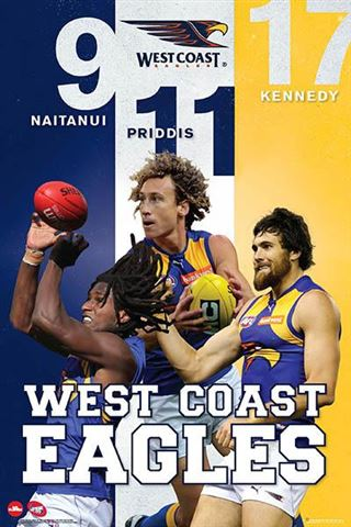 AFL - West Coast Eagles