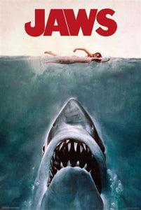 Jaws - Key Art