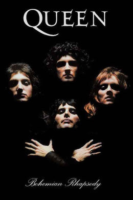 Queen - Bohemian Rhapsody ( COMING SOON! )