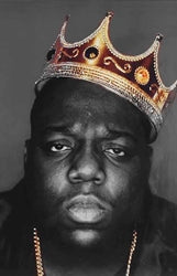 Notorious Big - Crown