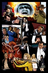 Tarantino Universe ( COMING SOON! )