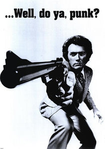 Dirty Harry - Punk