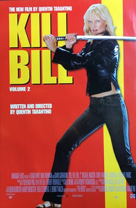 Kill Bill Vol. 2 - The Sword