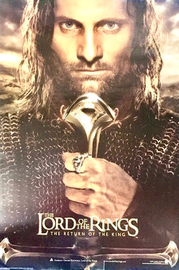 Lord of the Rings - Return Of The King - Aragon