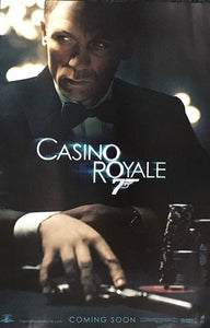 James Bond - Casino Royal