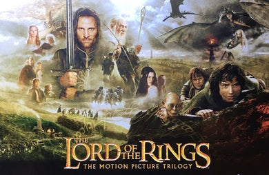 Lord of the Rings - The Trilogy
