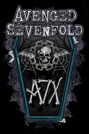 Avenged Sevenfold - A7X
