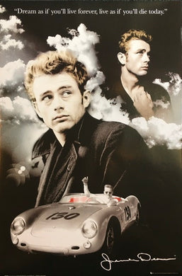 James Dean - Clouds