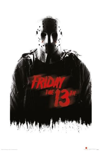 Friday The 13th - Jason