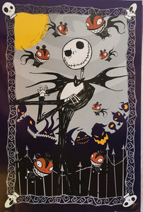 Tim Burton's The Nightmare Before Christmas - Jack