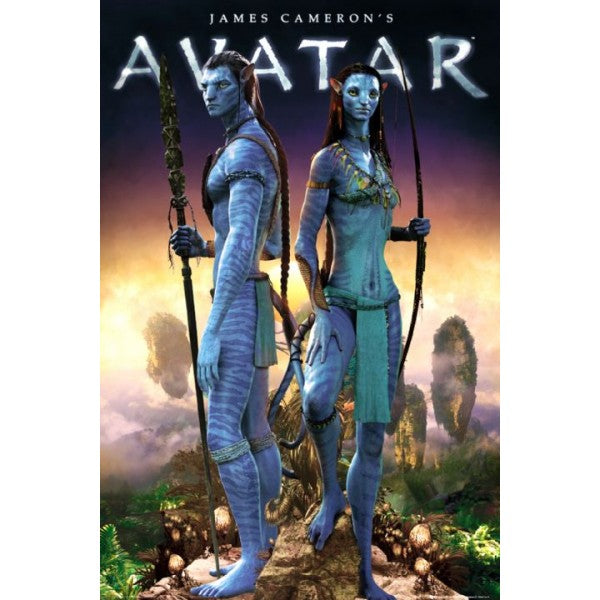 Avatar - Couple