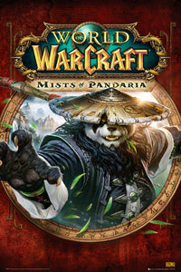 World of Warcraft - Mists of Pandaria 2
