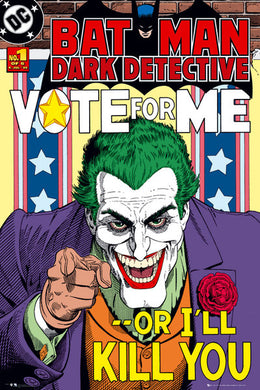 Batman - Vote
