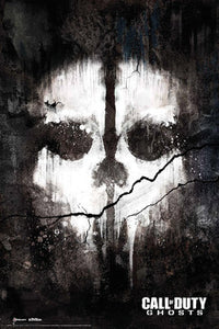 Call of Duty Ghosts - Skull