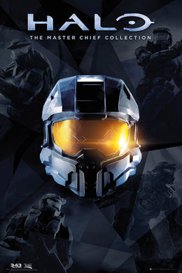 Halo - Master Chief Collection