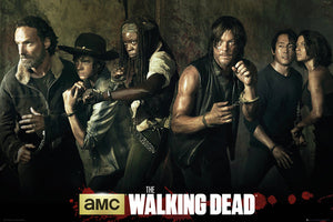 Walking Dead - Season 5