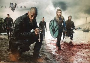 Vikings - Group