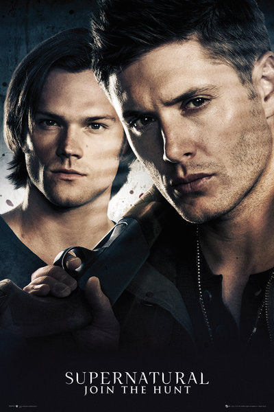 Supernatural - Join The Hunt