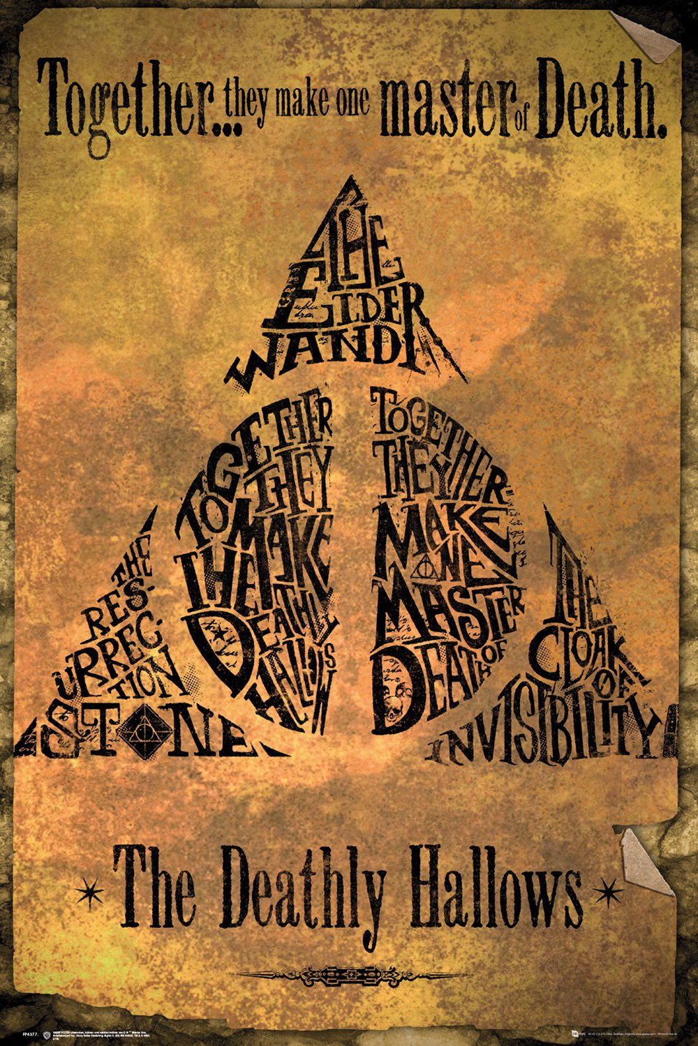 Harry Potter - Deathly Hallows