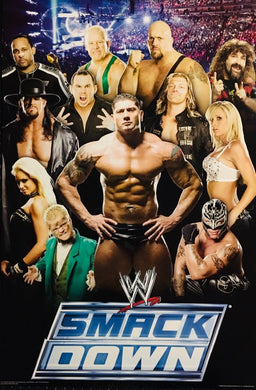 WWE - Smack Down