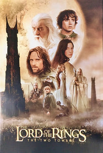 Lord of the Rings - The Two Towers (Moon)