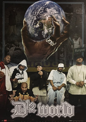 D12 World Featuring Eminem